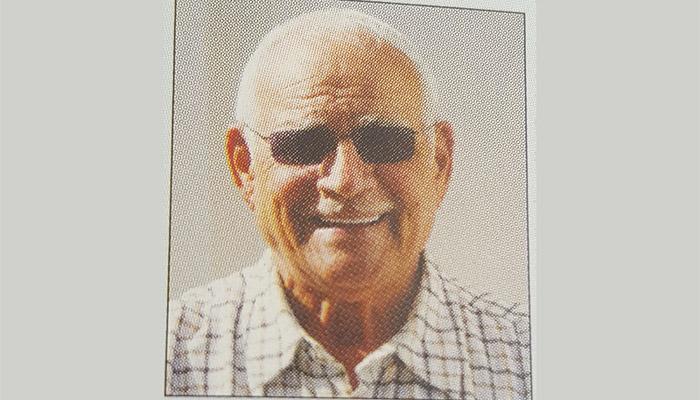 Brian Eagleson (past staff) (1989 to 1997)